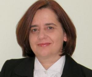 Tanja Seljak - Logistic Manager at Poclain Hydraulics